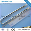 U-Shape Quartz Infrared Heating Tube Heater