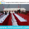 White PVC Tarpaulin Cheap Wedding Tent for 150 Person
