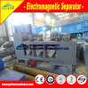 High Intensity 3 Disc Electromagnetic Separator for Ilmenite/Monazite/Tungsten/Tantalite