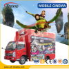 Popular Convenient Mobile 5D Cinema Theater Equipment for Sale