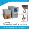 45kw High Frequency Induction Heating Machine Sp-45b 30-80kHz