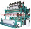Import Raschle Blanket Making Machines Full Process. Latexing and Setting Machine, Polishing and Shearing Machine, Printing Machine, Drying Machine