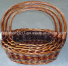 Willow Baskets for Christmas