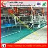 Automatic Gantry Rack Plating Line
