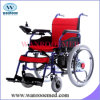 Bwhe301 Full-Automatic Electric Power Folding Wheelchair with Hand Control Bw