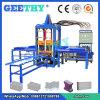 QTF3-20 Multifunctional Hollow Paver Brick Machine