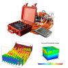 Geophysical Ground Resistivity Survey Equipment Induced Polarization Resistivity Imaging for Underground Water Detector Ground Water Detection