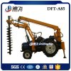 Dft-A85 Cheap Price Soil Auger Drilling Machine