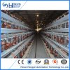 4 Tiers a Type Chicken Layer Cage From Henan