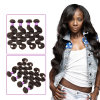 Peruvian Virgin Hair Body Wave 4 Bundles Grade Virgin Unprocessed Human Hair Weave Ali Queen Hair Products Peruvian Body Wave