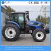 155HP 4WD Farm Wheel/Mini Farming/Garden/Agricultural/Compact Tractor with 6-Cylinder Diesel Engine
