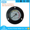 Ks 2.5′′ Panel Three Holessteel Case General Pressure Gauge