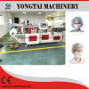 Disposable PP Nonwoven and Plastic Clip Bouffant Cap Manufacturing Machine