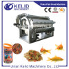 New Design New Type Flake Fish Food Making Line