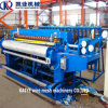 Automatic Stainless Steel Mesh Welded Machine