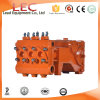 Ztcm150 Three Cylinder Portable Drilling Rig Mud Pump System