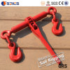 Us Type Standard Forged Ratchet Type Load Binder