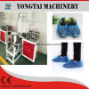 Household Cleaning Disposable Plastic Shoes Cover Making Machine