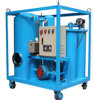 2015 New Vacuum Hydraulic Oil Filtration Machine