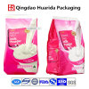 Stand up Drinks Food Powder Packaging Bag for Milk