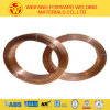 3.2mm EL12 Em12 Eh14 Submerged Arc Welding Wire China Supplier with ISO9001 OEM