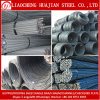 HRB400 10mm 12mm Hot Rolled Steel Rebar for Construction