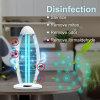 36W 265nm Ozone Disinfection Sterilizer Germicidal Ultraviolet Lamp (WH-UV-01)