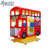 Coin Operated London Bus Kiddie Rides Amusement