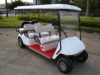 4+2 Seaters Electric Golf Cart for Wholesale