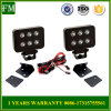 LED Light Bar Work Light Driving Pods for Jeep Wrangler