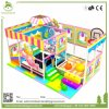 Home Used Candy Theme Custom Kids Soft Play Indoor Playground