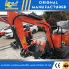 Construction Equipment Mini Excavator with Euro5/EPA4 Engine