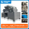 Powerful Plastic Crusher Recycling Machine for Lumps/Film/Pipes/Woven Bags