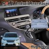 Android 9.0 Navigation Video Interface for 2012-2015 Lexus Rx350 Rx450 Wireless Carplay