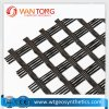 100kn Biaxial Uniaxial Fiberglass Geogrid for Road/Railway/Airport/Infrastructure/Construction