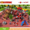 Competitive Price Kindergarten Outdoor Playground for Play Center