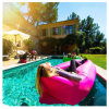 Promotional Inflatable Air Lazy Sofa for Summer Camping Beach