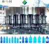 Automatic Filling Machine/Drinking Water Plant with Capping Machine