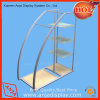 Metal Clothes Gondola Shelf Display for Store