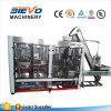 Soft Drinks Gas Water Filling Machine