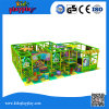 Amusement Park Jungle Theme Soft Indoor Playground for Kids Fun Latest Design