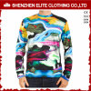 Wholesale Blank Dri Fit Long Sleeve Sport New Pattern T-Shirts (ELTMTJ-146)