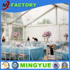 500 People Transparent Party Wedding Outdoor Tent for Event Canopy