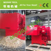 High quality plastic single shaft shredder