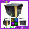 8W Stage Disco RGB Animation Laser Light