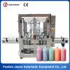 Hot Product Automatic Glass Window Cleaner / Yogurt / Mango Juice / Sterilizer Filling Machine