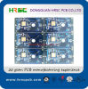 Audio Video LCD and LED PCB Circuit Board for Advertising Display