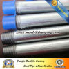Threaded Hot Dipped Galvanized Steel Pipe