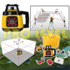 High Precision Electronic Auto-Leveling Rotary Laser Level (SRE-2010)