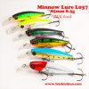 High Quality Fishing Lure Minnow Bait